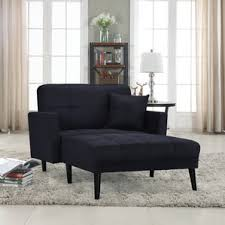 Chaise Lounge Indoor Indoor Double Chaise Lounge Wayfair