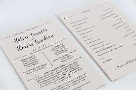 Wedding Program Paddle Fan Template 3 Steps To A Stylish Wedding Program Fan Lci Paper