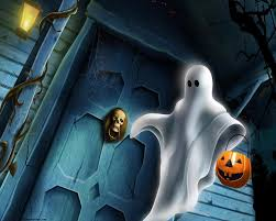 halloween free desktop wallpapers wallpaper cave