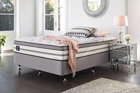 eternity medium king bed by king koil harvey norman zealand