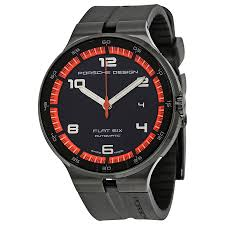 porsche design flat six porsche design flat six automatic s sports 6350 43
