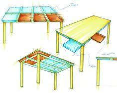 alter bureau bureau insekt par kellie smits bureaus desks and plywood