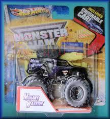 mohawk warrior model trucks hobbydb
