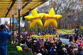 top nyc hotels with views of the macy s thanksgiving day parade