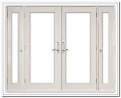 Patio Door Sidelights Doors With Sidelights Dimensions Home Pinterest Doors