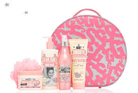 Soap And Glory Vanity Case A Gift For One A Gift For All Soap U0026 Glory Blog Us