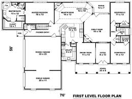 awesome picture of 3000 square foot house plans perfect homes