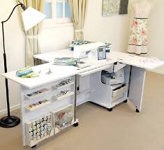 craft cabinet with fold out table eclipse cabinet white beech sewing patterns nz dresses