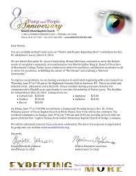 best photos of church invitation letter church sample invitation