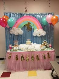 unicorn birthday party pastel unicorn birthday party ideas photo 1 of 4 catch my party