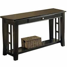 Norcastle Sofa Table by Console Tables Accent Tables For The Home Jcpenney