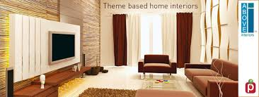 home interiors kerala the best theme based home interior designer and manufacturer in