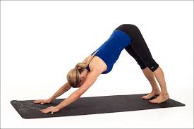 Yoga Poses You Can Do At Your Desk 4 Yoga Moves You Can Do At Your Desk Kristin Mcgee