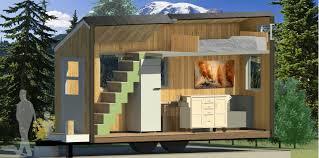 tiny house for sale habitations microévolution