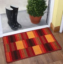washable rubber backed rugs entrancing decoration apartment and