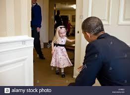 president barack obama welcomes make a wish child kennedy