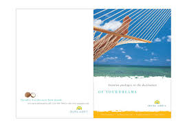 travel agency print template pack from serif com