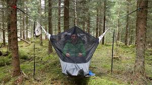 amok equipment draumr camping hammock soldier systems daily