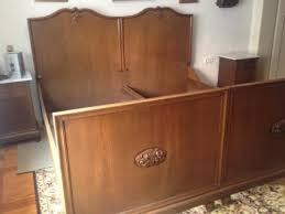antikes schlafzimmer antikes schlafzimmer ca 1920 massiv eiche zum träumen schön