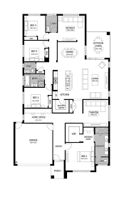 30 best contempo floorplans images on pinterest architecture