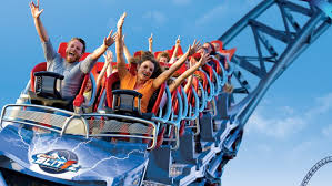 one new theme park roller coaster addresses am i large to