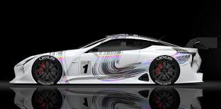 how much does the lexus lf lc cost lexus lf lc gt vision gran turismo dreams of being a super gt
