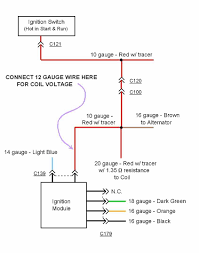 diagram mallory distributor wiring diagram to small cap mallory