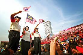 file hari malaysia celebration in 2011 jpg wikimedia commons