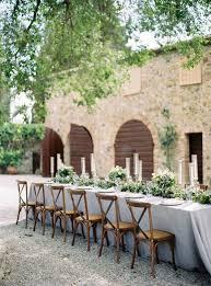 classically beautiful intimate wedding in tuscany ruffled