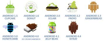 version of android compare the best android phone deals