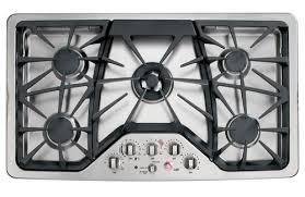 Hybrid Gas Induction Cooktop Kitchen Great Frigidaire Fpgc3077rs Professional Cooktop Review
