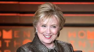 watch live hillary clinton delivers commencement speech at
