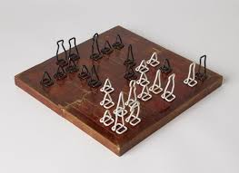 master works u0027 delves into chess set design wallpaper
