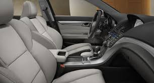Acura Umber Interior What Is The Most Upscale Interior Color Acurazine Acura