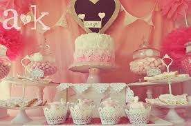 baby shower candy buffet ideas with cute style baby shower ideas