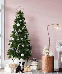 Large Christmas Tree Ornaments 7 decorating ideas to steal from target u0027s 2016 holiday catalog