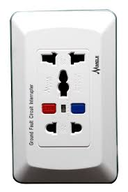Modern Electrical Outlets by The New Meiji Gfci Outlet Meiji Electric Philippines