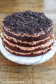 10 easy dirt cake recipes how to make oreo dirt cake