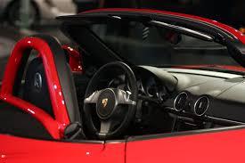Porsche Boxster Interior - porsche boxster interior gallery moibibiki 9