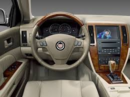 2005 cadillac ats 2005 cadillac sts pictures history value research