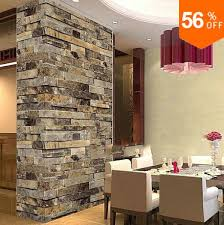 steintapete beige wohnzimmer steinwand beige wohnzimmer haus design ideen