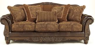 Leather Blend Sofa Sofas Dura Blend Durablend Leather Review Blended Leather