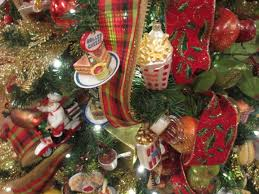 themed christmas food themed christmas trees that nutrition girl