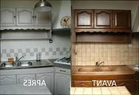 moderniser une cuisine en bois moderniser une cuisine en bois beautiful comment restaurer un
