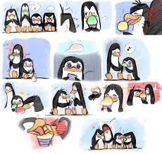 the penguins of madagascar the penguins of madagascar anime buscar con google me gustan