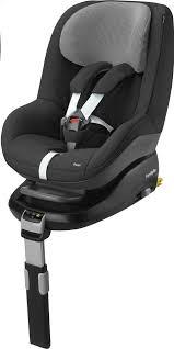 siege auto pearl bébé confort maxi cosi siège auto pearl groupe 1 black dreambaby
