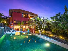 view private villas canang sari uluwatu u2013 one2surfindonesia
