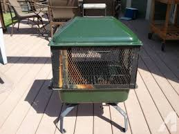 Coleman Firepit Coleman Portable Grill Home And Garden For Sale In The Usa