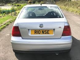 2001 vw bora 1 9 tdi sport in neath neath port talbot gumtree