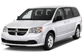 2016 dodge grand caravan reviews and rating motor trend
